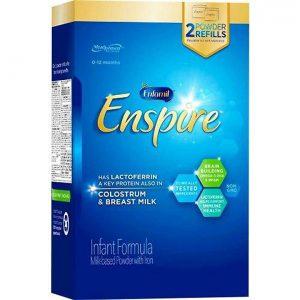 Enfamil Enspire hộp giấy 850gr
