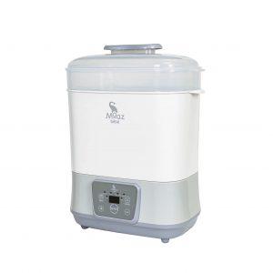 Máy tiệt trùng hơi nước và Sấy khô Thông Minh Moaz Bebe