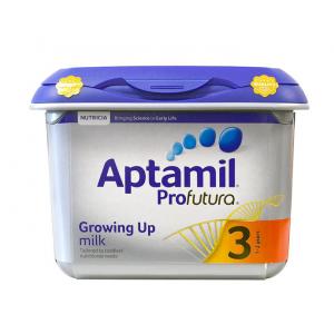 Sữa Aptamil Anh lùn số 3