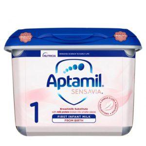 Sữa Aptamil Sensavia Anh lùn số 1