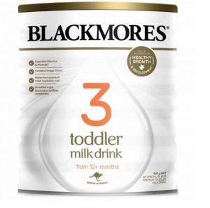 Sữa Blackmores số 3 lon 900gr