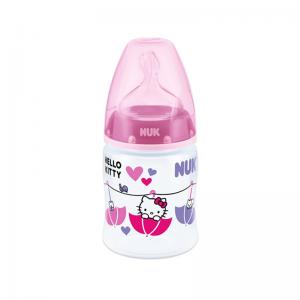 Bình sữa Nuk nhựa PP 150ml