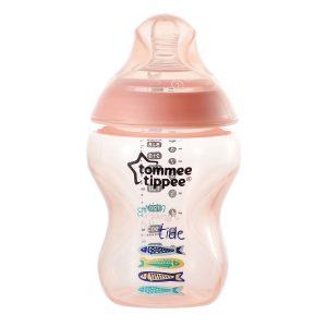 Bình sữa PP Tommee Tippee cam cá 260ml