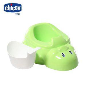 Bô vệ sinh vịt con Chicco