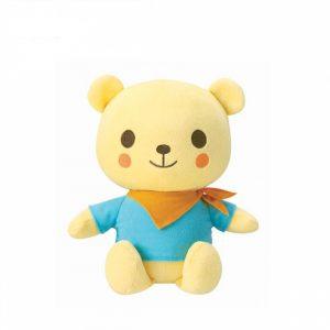 Gấu bông thân thiện Combi