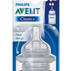 Núm thay thế Philip Avent 1m