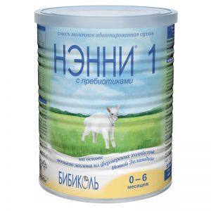 Sữa dê Nenny 400g số 1