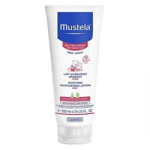 Sữa dưỡng da toàn thân Mustela 200ml