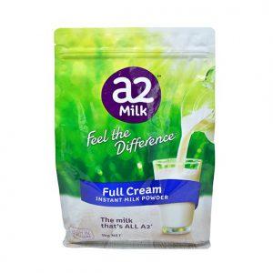Sữa túi A2 Full cream milk