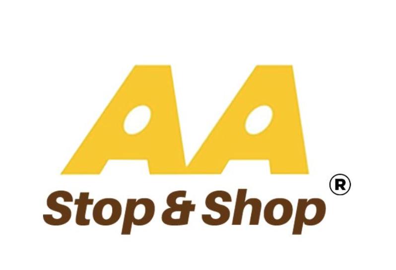 AA STOP & SHOP