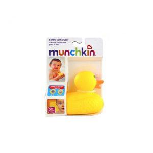 Vịt báo nóng Munchkin